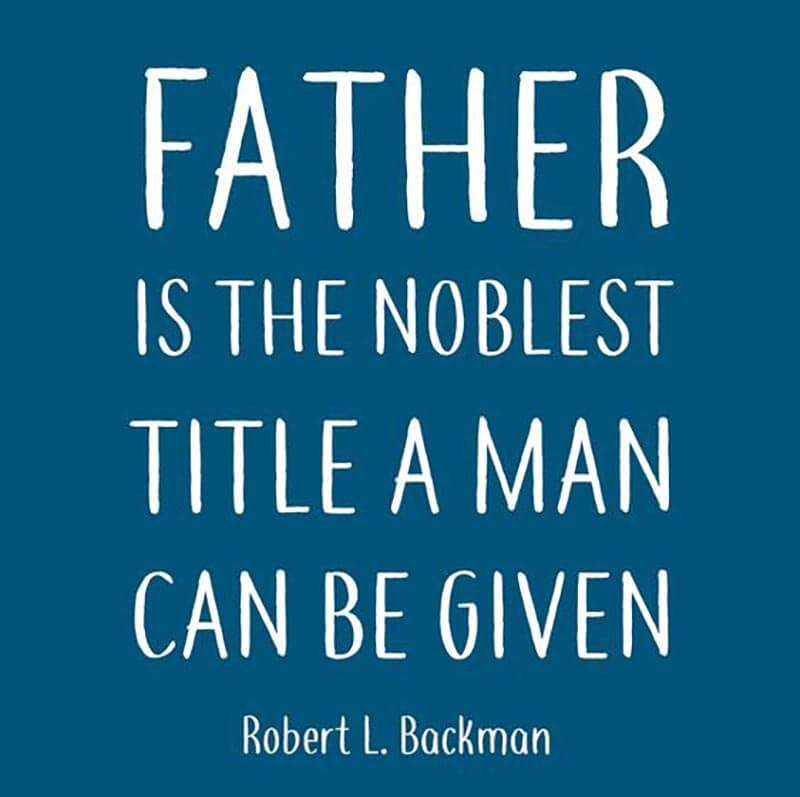 Happy Father's Day Image - 8