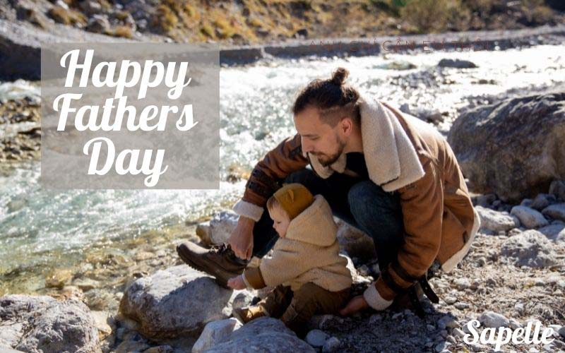 999+ Free Happy Father's Day Images, Meme, Quote and Message 1 of Sapelle