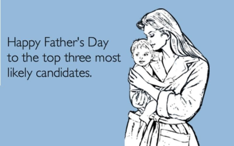 Happy Father's Day Meme - Three Most Candidates