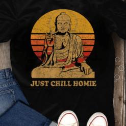 Homie T Shirt