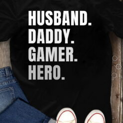 Husband Tshirt