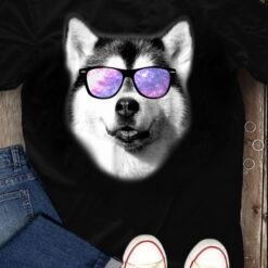 Husky T Shirt