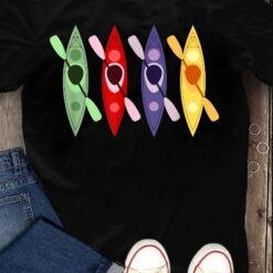 Kayaking Tshirt