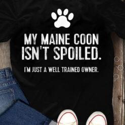 Maine Tshirt