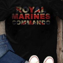 Marines T Shirt