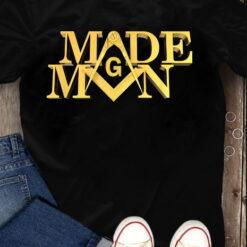 Masonic T Shirt