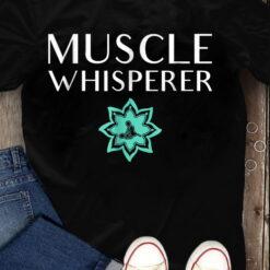 Massage Therapist Tshirt