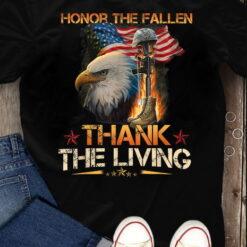 Memorial T Shirt
