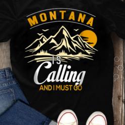 Montana Tshirt
