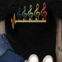 Music Note Tshirt