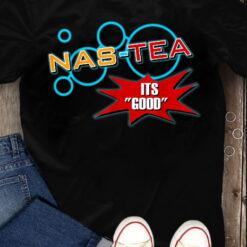 Nas T Shirt