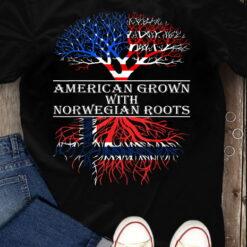 Norwegian Tshirt