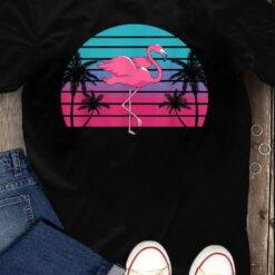 Palm Trees T Shirt