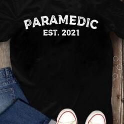 Paramedics T Shirt