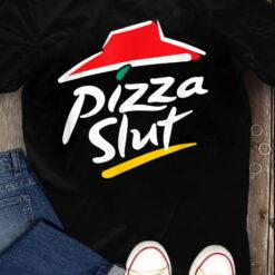 Pizza T Shirt