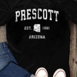 Prescott T Shirt