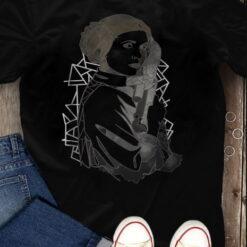 Princess Leia T Shirt