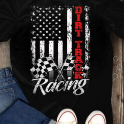 Racing T Shirt
