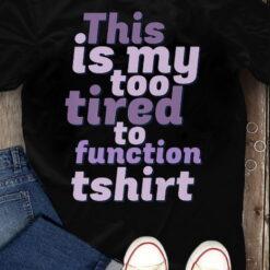 Random Tshirt