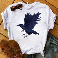 Raven T Shirt