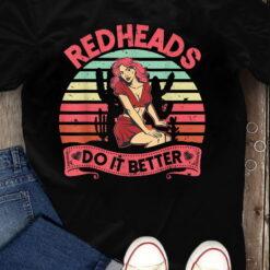 Redheads T Shirt