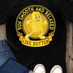 Relaxed T Shirt