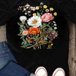 Roses T Shirt