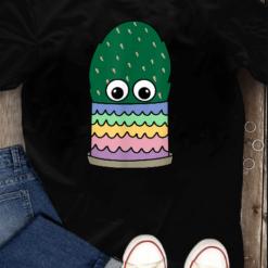 Scallop T Shirt