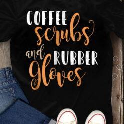 Scrub Tshirt