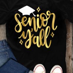 Seniors Tshirt