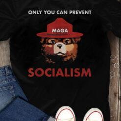 Socialism Tshirt