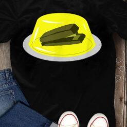 Stapler T Shirt