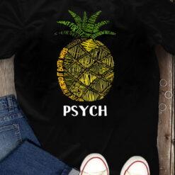 Typography T Shirt