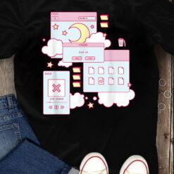Vaporwave T Shirt