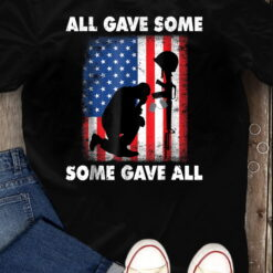Veteran T Shirt