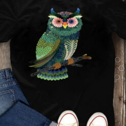 Visual T Shirt