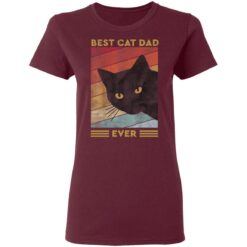 Best Cat Dad Gifts 2021 Cat Dad T-Shirt 33 of Sapelle