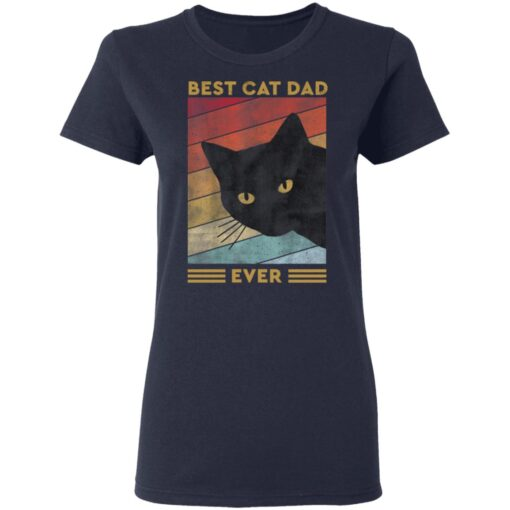 Best Cat Dad Gifts 2021 Cat Dad T-Shirt 12 of Sapelle