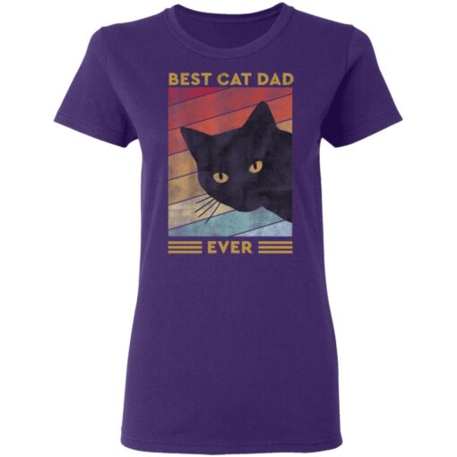 Best Cat Dad Gifts 2021 Cat Dad T-Shirt 13 of Sapelle