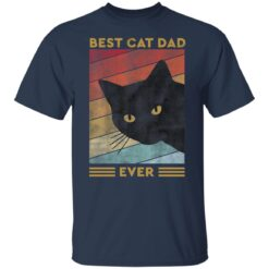 Best Cat Dad Gifts 2021 Cat Dad T-Shirt 21 of Sapelle