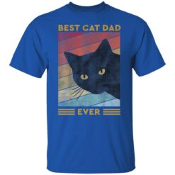 Best Cat Dad Gifts 2021 Cat Dad T-Shirt 25 of Sapelle