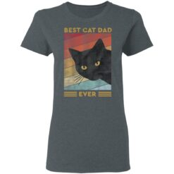 Best Cat Dad Gifts 2021 Cat Dad T-Shirt 29 of Sapelle