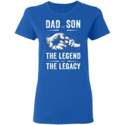 Best Birthday Gift For Dad From Son 2021 Dad And Son T-Shirt 39 of Sapelle