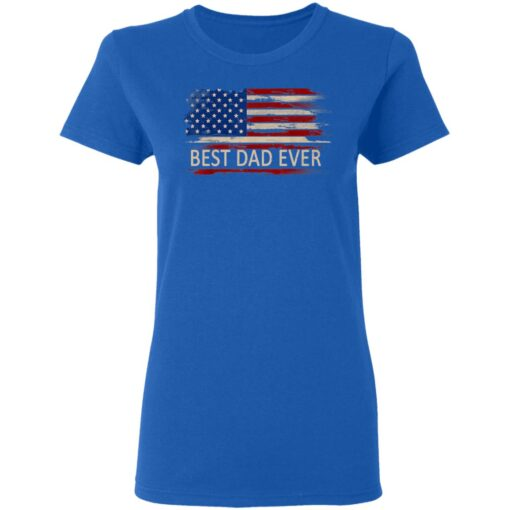 Best Birthday Gift For Dad 2021 American Dad T-Shirt 14 of Sapelle
