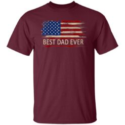 Best Birthday Gift For Dad 2021 American Dad T-Shirt 19 of Sapelle