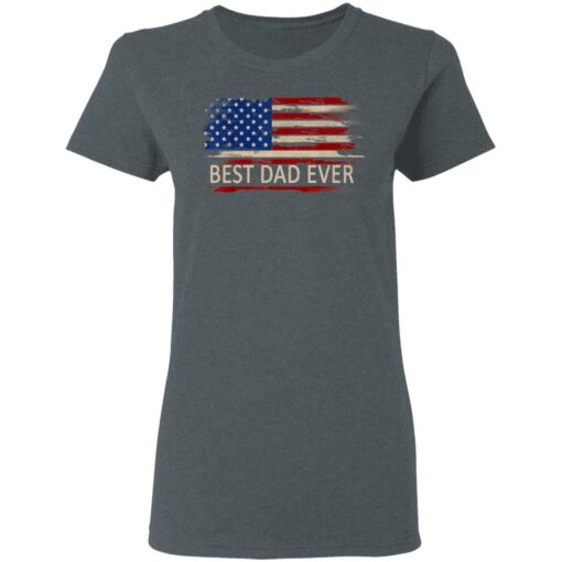 Best Birthday Gift For Dad 2021 American Dad T-Shirt 9 of Sapelle