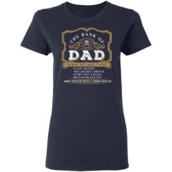 Best Funny Fathers Day Gift 2021 Bank Of Dad T-Shirt 35 of Sapelle