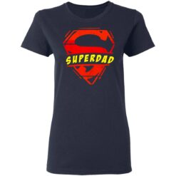 Best Fathers Day Gift 2021 Fathers Day Superhero T-Shirt 35 of Sapelle