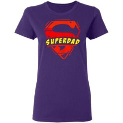 Best Fathers Day Gift 2021 Fathers Day Superhero T-Shirt 37 of Sapelle