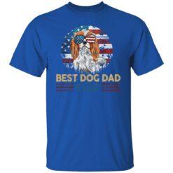 Gift For Dog Lover, Best Dog Dad Ever T-Shirt 25 of Sapelle